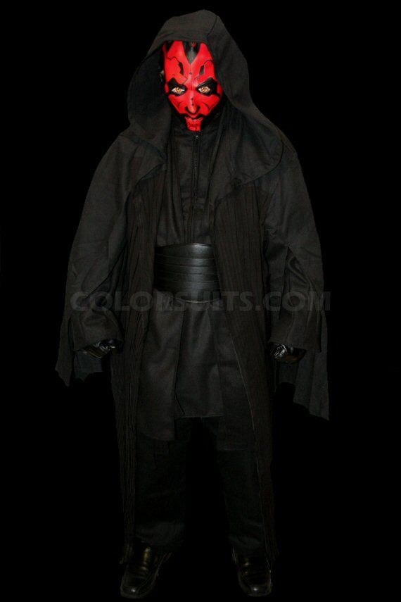 Following his nearfatal duel with ObiWan Kenobi on Mustafar in 19 BBY Darth Vader received a mobile life support system encased in a suit of distinctive black armor