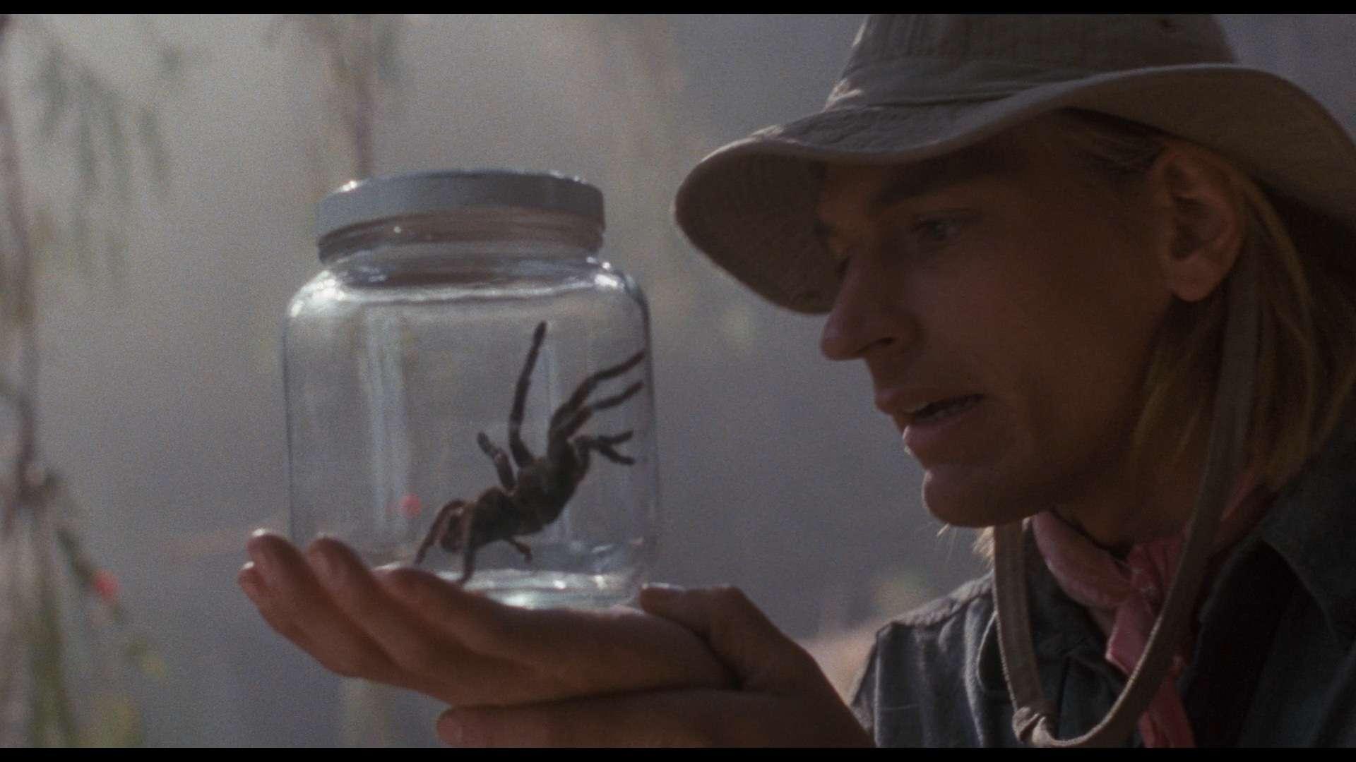 Arachnophobia - 1990 - Frank Marshall