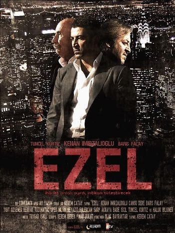 EZEL Tüm Bölümler Tek Link İndir