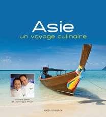 Asie: un voyage culinaire
