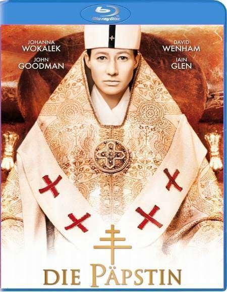 La Papessa (2009) Full Blu Ray AVC ITA_ENG DTS-HD MA 5.1