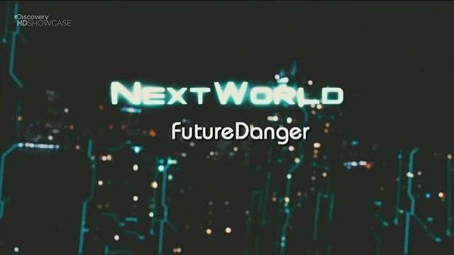 Discovery Channel - Geleceğin Dünyası Boxset 13 Bölüm DVBRIP Türkçe Dublaj